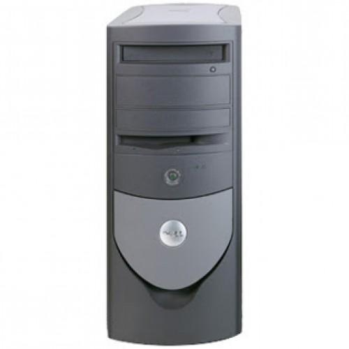 PC  DELL OptiPlex 170L, Tower, Intel Pentium 4   2.80GHz, 1Gb DDR, 80GB HDD, DVD-ROM ***