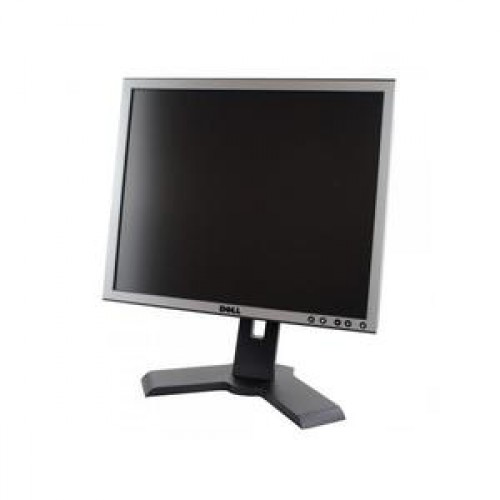 Monitor LCD Refurbished Dell P190ST, 1280 x 1024 dpi, USB, VGA, DVI