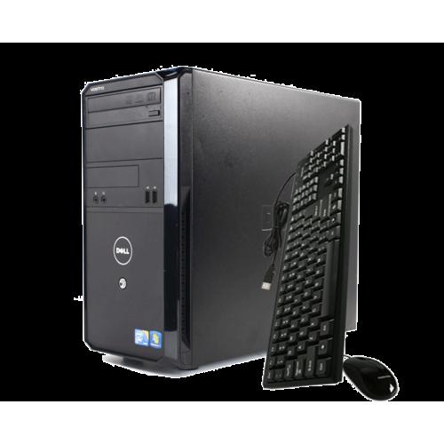 Super Oferta PC Dell Vostro TM230, Intel Core 2 Duo E7500 2,93Ghz, 2Gb DDR3, 160Gb HDD, DVD-RW ***