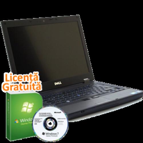 Laptop Dell  E5410, Intel Core i3-350M 2.27Ghz, 4Gb DDR3, 250Gb HDD, RW  Windows 7 Premium