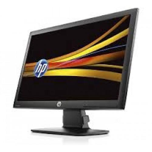 Monitor HP ZR2240W, 22 inch LED Backlit IPS, 1920x1080 Full HD