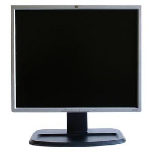 Monitor LCD Refurbished HP L1955, 19 inci LCD, 1280 x 1024, 16.7 milioane de culori