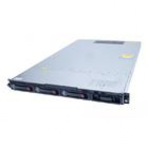 HP Proliant DL120 G6, 1x Intel Xeon Quad Core X3430 2.4Ghz, 8Gb DDR3 ECC, FARA HDD, RAID B110i, 1 x Sursa, DVD-RW
