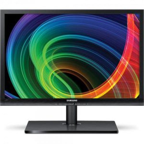 Monitor Samsung SyncMaster S24A650D, 24 inch, 1920 x 1200, 5 ms, DisplayPort, DVI