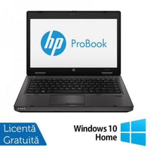 HP ProBook 6475b, AMD A4-4300M 2.50GHz, 4Gb DDR3, 320GB HDD, DVD-RW, Wi-Fi, Display 14 inch + Windows 10 Home