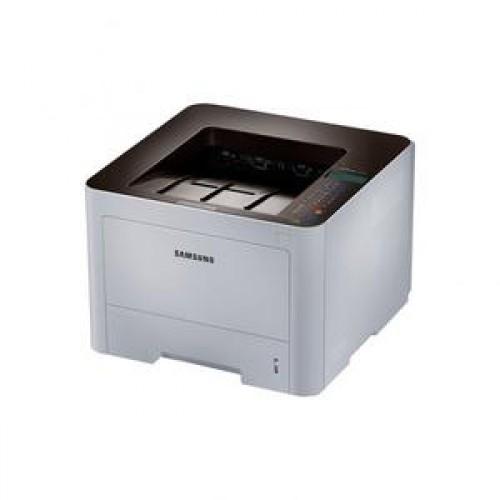 Imprimanta Laser Monocrom Samsung ProXpress M3820D, Duplex, USB, 40ppm