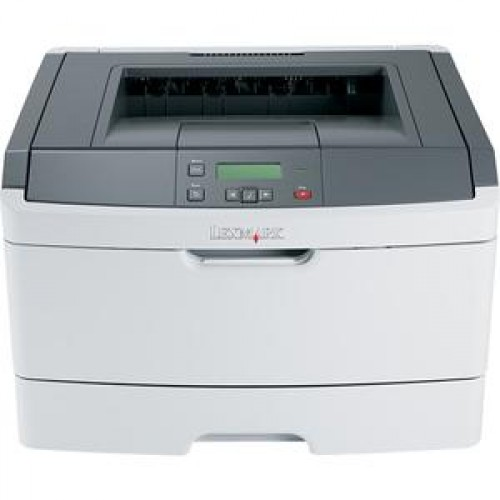 Lexmark E360d, Duplex, laser monocrom, 38 ppm