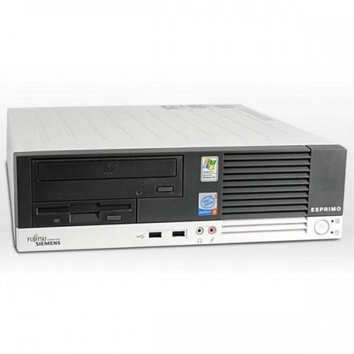 PC Fujitsu Siemens E5905, Dual Core , 3.4Ghz, 2Gb ,40Gb, DVD-ROM***