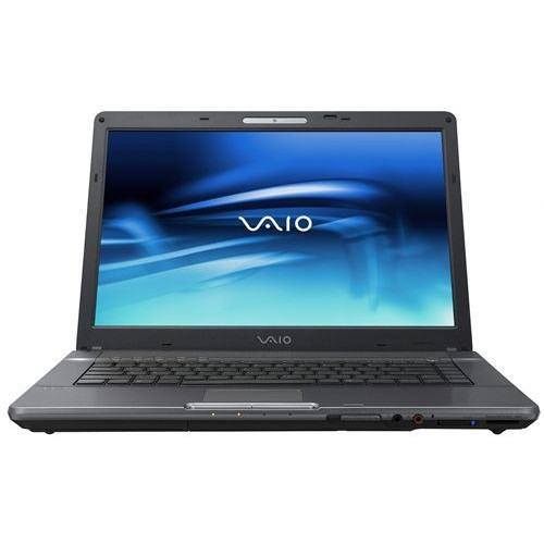 Laptop Sony Vaio VGN-FE41S Core 2 Duo T5500 1,66GHz, 1.5Gb DDR2, 250Gb SATA, DVD-ROM, 15.4 Inch, BATERIE NEFUNCTIONALA
