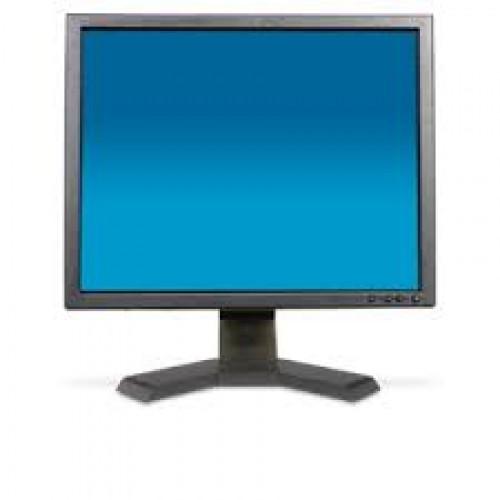 Monitor LCD DELL E170SC, LCD, 17 inch, 1280 x 1024, VGA