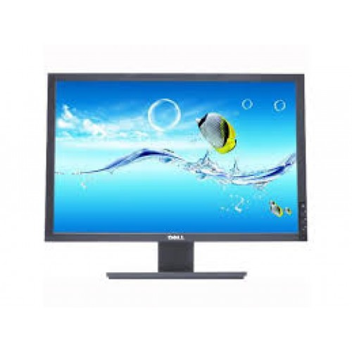 Monitor LCD DELL E2209WF 22 inch 5 ms wide