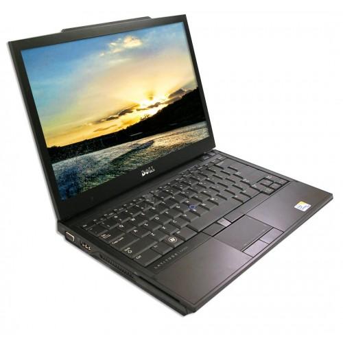 Laptop Dell Latitude E4300, Core 2 Duo P9400, 2.40Ghz, 160GB HDD, 2Gb DDR3, DVD-RW 13,3 Inch ***
