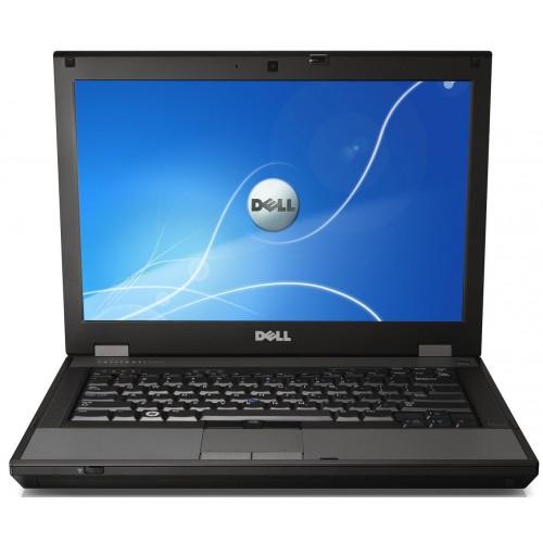 Dell Latitude E5500 CPU Core 2 Duo P8600 2.4GHz,RAM 4GB DDR2, 160GB HDD,DVD-RW