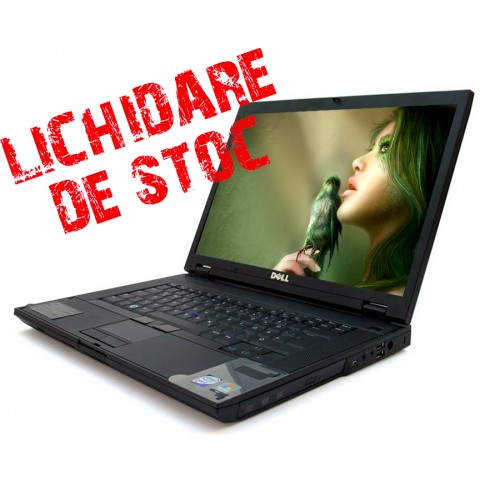 Dell Latitude E5500 CPU Core 2 Duo P8400 2.2GHz,RAM 2GB DDR2, 250GB HDD,DVD-RW ***