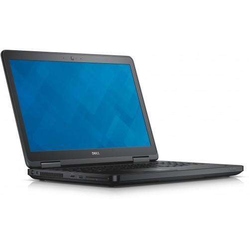 Laptop Dell Latitude E5540, Intel i5-4300U 1.9GHz, 8GB DDR3, 500Gb HDD, DVD, 15.6 inch,WEB, Video dedicat Nvidia GT 720M, 2Gb 128Bit
