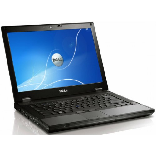 Laptop Dell Latitude E6410, i5-560M, 2.66Ghz, 4Gb DDR3, 160Gb HDD, DVD-RW, 14 inch ***