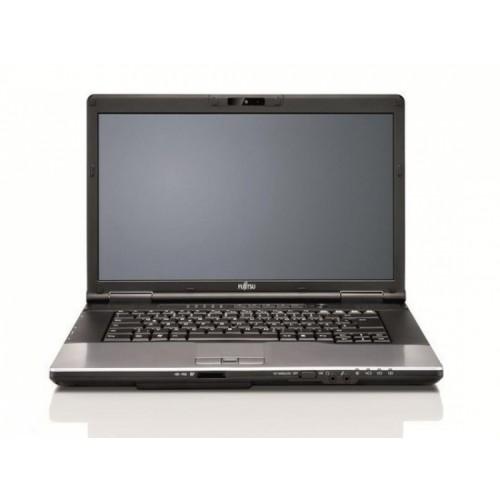 Laptop Second Hand FUJITSU SIEMENS E752, Intel Core i3-3110M 2.40GHz, 4GB DDR3, 320GB SATA, DVD-RW