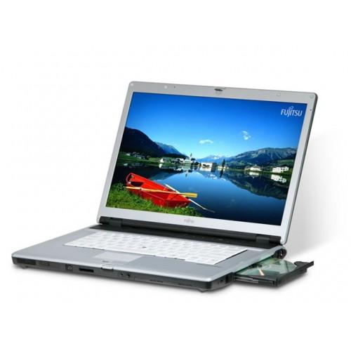 Laptop SH Fujitsu E8210 Intel Core 2 Duo T7200, 2.00Ghz, 2Gb DDR2, 80Gb HDD, DVDRW, 15.4 inch