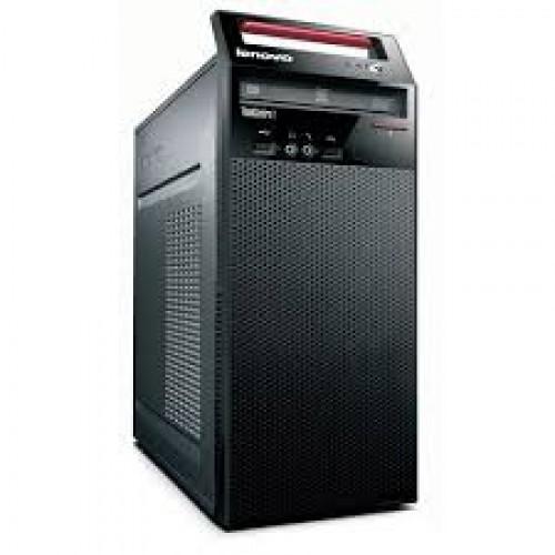 Calculator LENOVO ThinkCentre Edge 71, Desktop, Intel Core i3-2100 3.10GHz, 4 GB DDR3, 250GB SATA, DVD-ROM