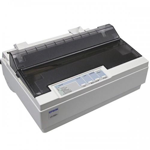 Imprimanta matriceala Epson LX300+, ribon nou