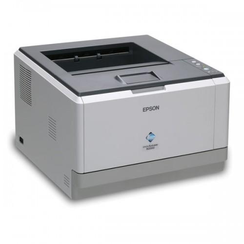 Imprimanta laser second hand Epson Aculaser M2000