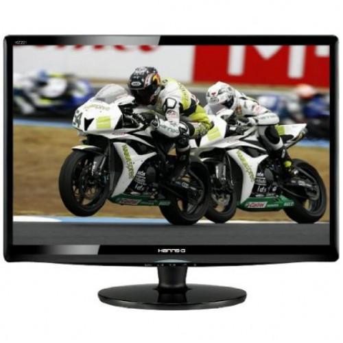 Promo Monitor HANNS-G HZ221, 22 inci LCD, 1680 x 1050 pixel 60Hz, Widescreen 16:10