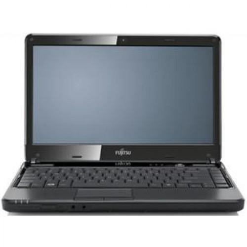 Laptop FUJITSU LifeBook SH531, Intel Core i3-2310, 2.10 GHz, 4GB DDR3, 320GB SATA, DVD-RW, Grad B