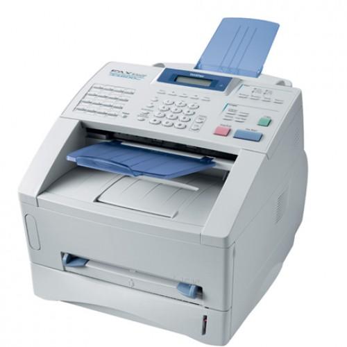 Fax SH laser monocrom Brother Fax-8360P, 14 ppm, Copiator, 300 x 600 dpi