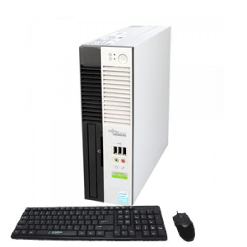 Calculatoare Fujitsu Siemens C5910, Intel Pentium 4 , 2,8Ghz, 1Gb DDR2, 80Gb HDD, DVD-RW ***