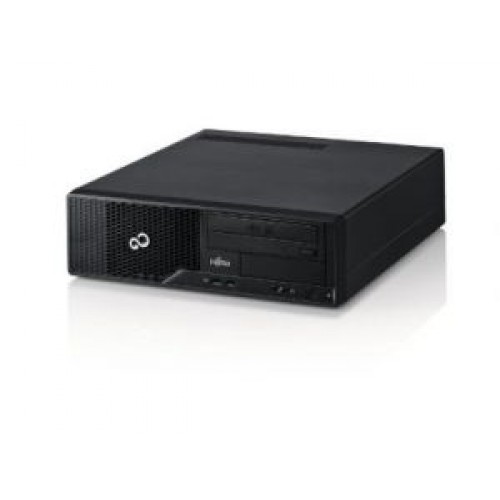 PC Fujitsu Esprimo E500, Intel Dual Core G620 2.6 Ghz, 2GB DDR3, HDD 500GB, DVD-RW