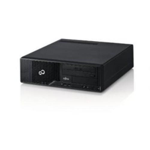 PC Fujitsu Esprimo E500, Intel Dual Core G620 2.6 Ghz, 2GB DDR3, HDD 500GB, DVD-RW