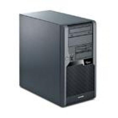 PC Fujitsu P5731, Intel Core 2 Duo E8400 3.0Ghz, 4Gb, 250Gb, DVD-RW