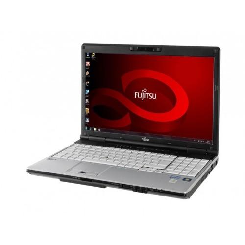Laptop SH Fujitsu Lifebook E751, Intel Core I5 2520M 2.50 GHz, 8 Gb DDR3, 320Gb SATA , DVD-ROM 15 Inch ***