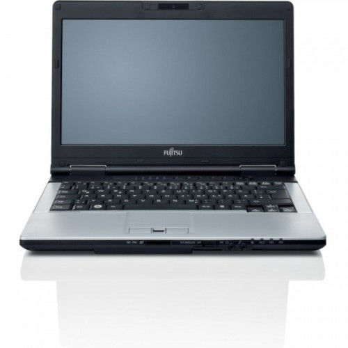 Laptop Fujitsu Lifebook S751, Intel Core I5 2520M 2.50 GHz, 8 Gb DDR3, 640Gb HDD, DVD, 14 inch