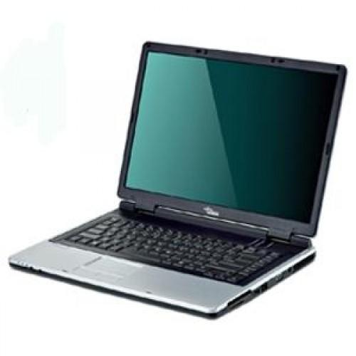 Netbook Fujitsu Siemens E8310, Core 2 Duo T8300, 2.4Ghz, 2Gb, 80, DVD-RW, 15 inci