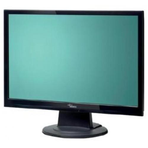 Promo Monitor FUJITSU D22WN1, 22 inci LCD, 1680 x 1050 pixel 60Hz, Widescreen 16:10