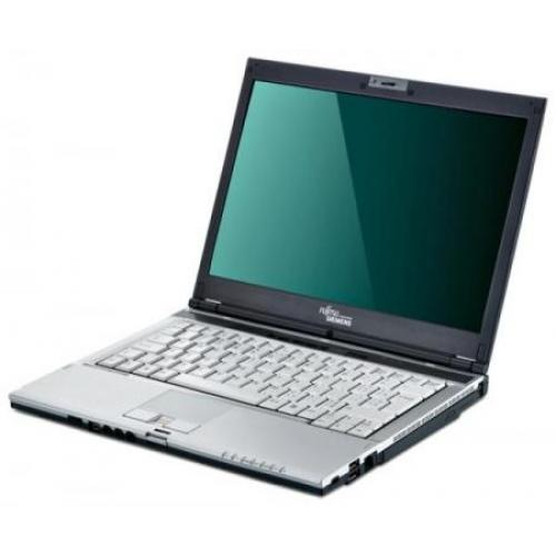Notepad SH Fujitsu Lifebook S6410, Core 2 Duo T7250 , 2.0Ghz, 2Gb DDR2, 120Gb HDD, DVD-RW ***
