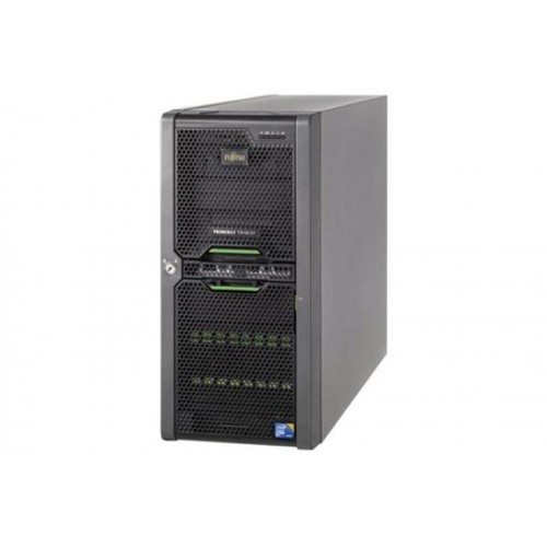 Fujitsu Workstation Primergy TX150S7 Tower, Intel Xeon X3460 2.8Ghz, 8Gb DDR3, 500Gb SATA, DVD-ROM