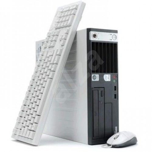 PC Fujitsu Esprimo E5925 Desktop,  Intel Core 2 Duo E8300, 2.83Ghz, 2Gb, 160Gb SATA, DVD-RW ***