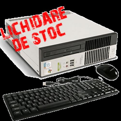 Calculatoare Fujitsu Siemens C5910, Intel Dual Core E2160 1,8GHz , 2Gb DDR2 , 80Gb HDD , DVD-ROM