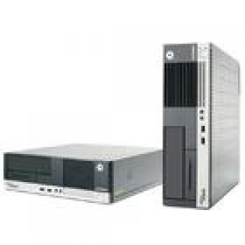 PC Fujitsu Siemens E5625, AMD Athlon x 2 Dual Core 5000+, 2.6Ghz, 4Gb DDR2, 250Gb, DVD-RW
