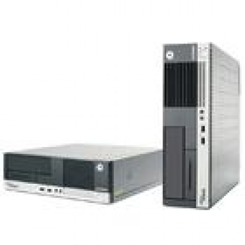PC Fujitsu Siemens E5625, AMD Athlon x 2 Dual Core 5000+, 2.6Ghz, 4Gb DDR2, 250Gb, DVD-RW