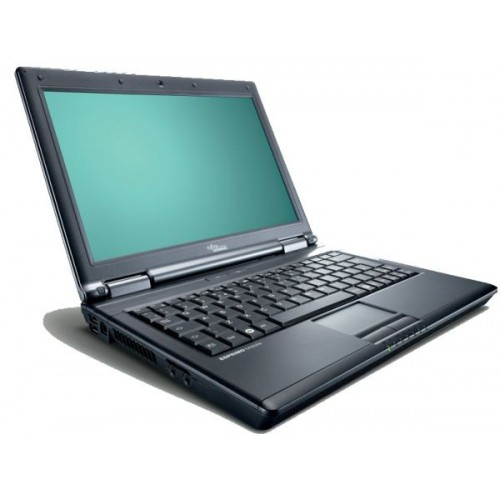 Fujitsu Siemens Esprimo D9510, Intel Core 2 Duo P8700, 2.53Ghz, 4Gb DDR3, 160Gb, DVD-ROM, 15.4 inch
