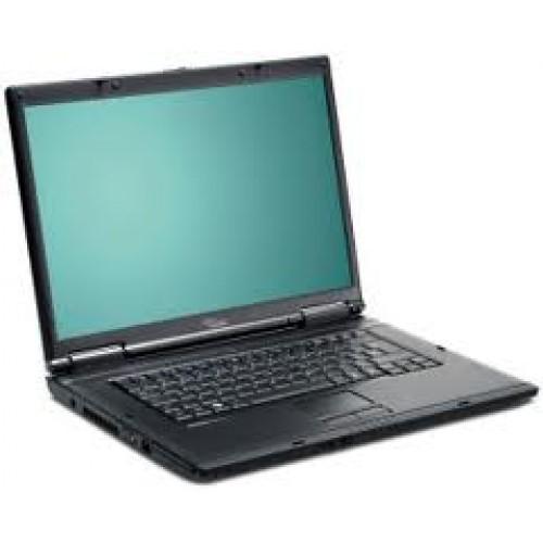 Laptop Notebook Fujitsu Esprimo M9415, Core 2 Duo P8700, 2.53Ghz, 2Gb DDR3, 160Gb SATA, DVD-RW, 14 Inch ***