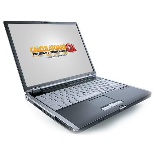 Laptop SH Fujitsu Siemens Lifebook E8020D, Intel Pentium M 1.73Ghz, 1Gb RAM, 40Gb HDD, DVD-ROM, 15 inch ***