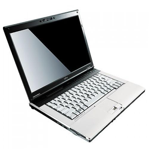 Notebook Fujitsu Siemens Lifebook S7210, Intel Core 2 Duo T8100, 2.0Ghz, 2Gb DDR2, 80Gb SATA, DVD-RW + Windows 7 Professional