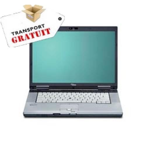 Fujitsu Siemens LifeBook E8410, Intel Core 2 Duo T9300, 2.5Mhz, 4Gb,120gb, DVD-RW