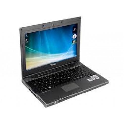 Laptop Fujitsu Esprimo U9210, Core 2 Duo P8600, 2.4Ghz, 2Gb DDR3, 160GB HDD, DVD-RW, 12 Inch Wide, 3G ***