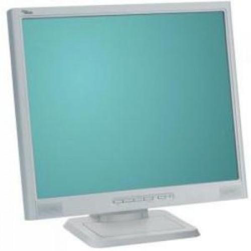Monitor LCD Second Hand Fujitsu Siemens E19-7, 19 inch, LCD, VGA, Fara picior