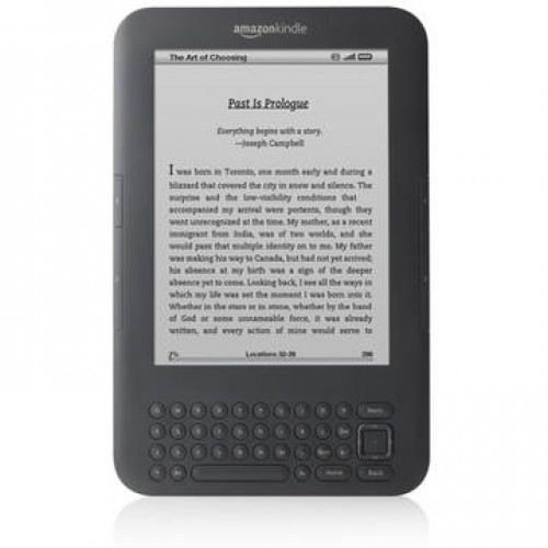 Amazon Kindle Keyboard 6 inch D00901 USB Charger
